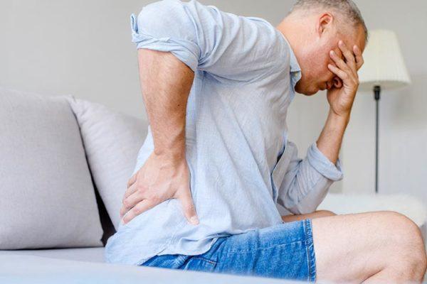 Dolor de espalda: causas y cómo aliviarlo || | Farmacia Internacional
