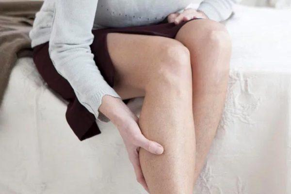Consejos para calmar las piernas cansadas