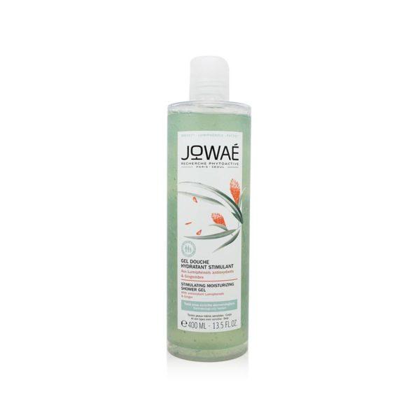 Jowaé Gel de Ducha Gengibre - 400 ml