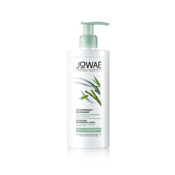 Jowaé Leche Hidratante Revitalizante Corporal - 400 ml
