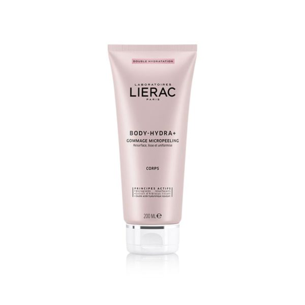 Lierac Body-Hydra+ Exfoliante Micropeeling
