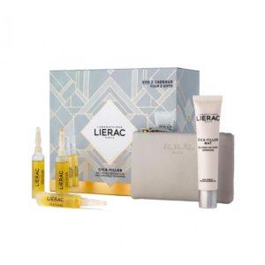 Lierac Cica-Filler Cofre Sérum+Crema