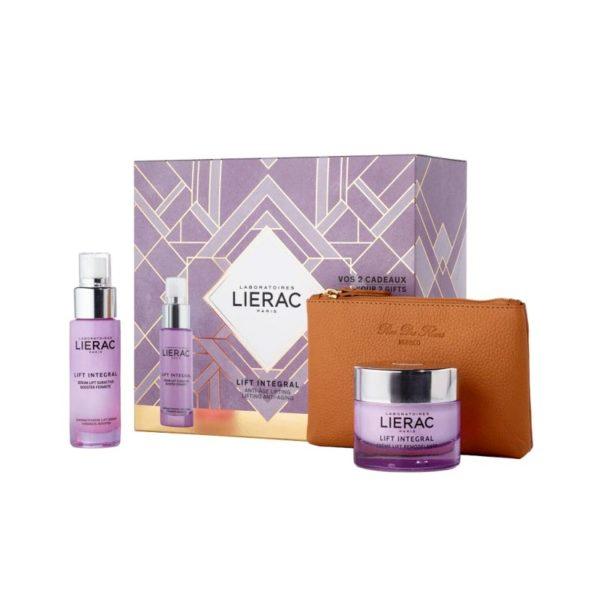 Lierac Cofre Lift Integral Crema+Sérum