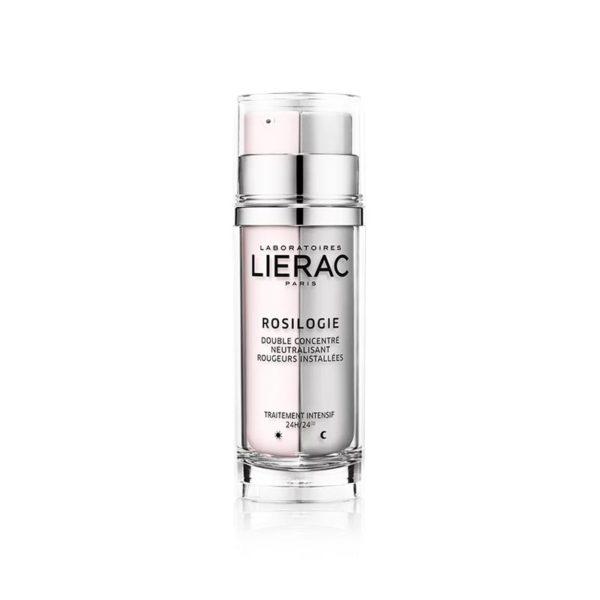 Lierac Duo Rosilogie + Crema y Doble Concentrado