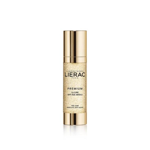 Lierac Premium The Cure