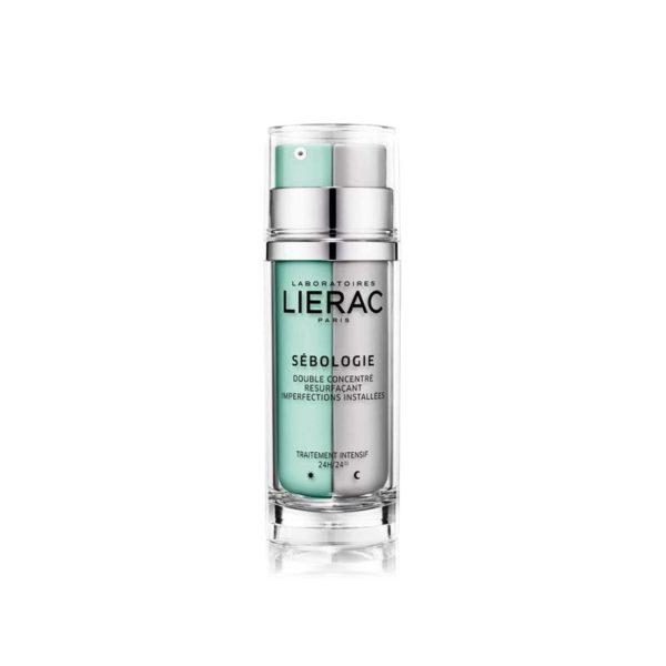 Lierac Sebologie Sérum + Gel Regulador