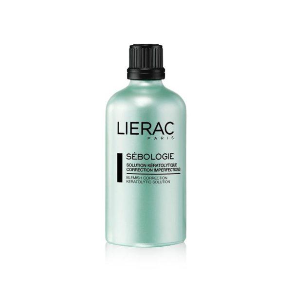 Lierac Sebologie Solucion Queratolítica - 100 ml