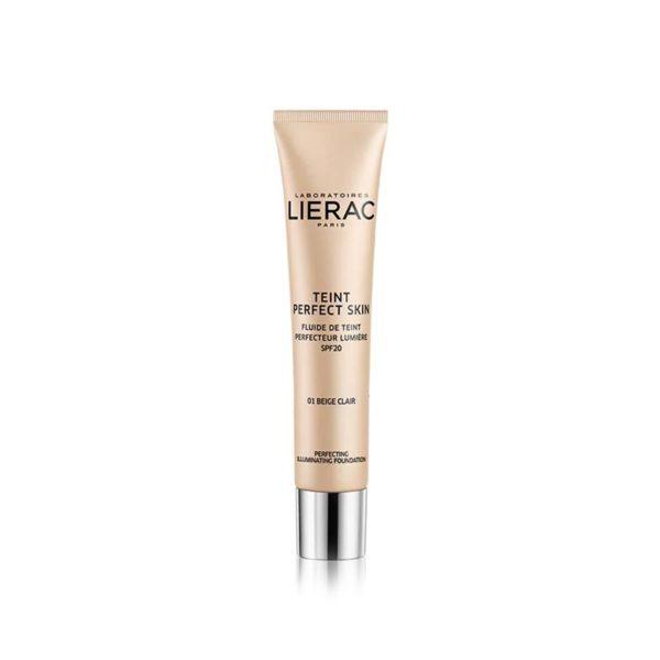 Lierac Teint Perfect Skin 01 Light