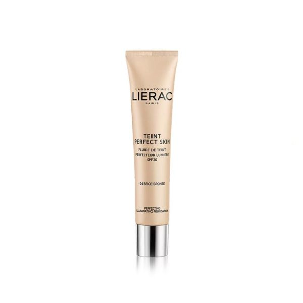 Lierac Teint Perfect Skin 04 Bronze