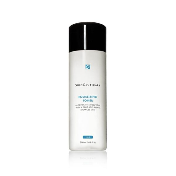 SkinCeuticals Equalizing Tónico sin alcohol - 200 ml